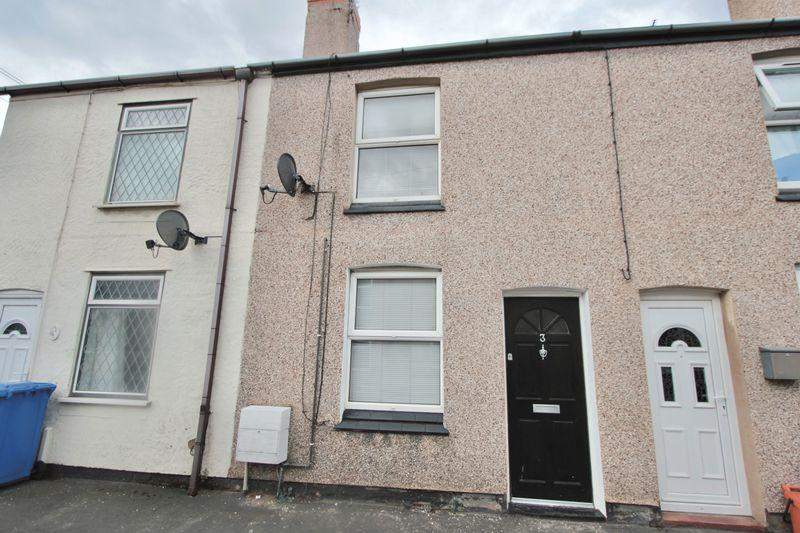 2 Bedrooms Terraced House for sale in Brook Park Avenue, Prestatyn