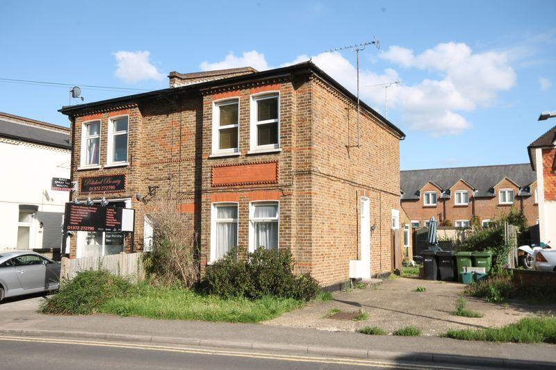 1 Bedroom Maisonette Flat for sale in ASHTEAD