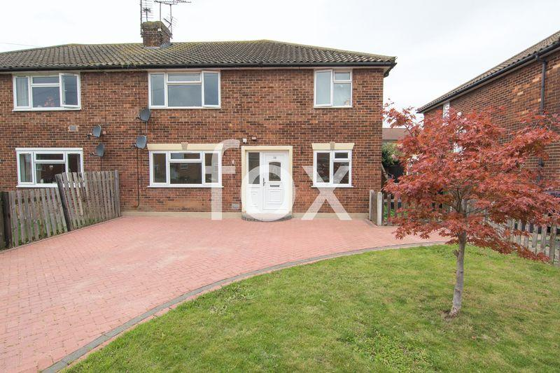 2 Bedrooms Apartment Flat for sale in Warwick Drive, Rochford