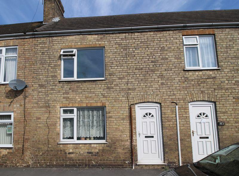 2 Bedrooms Terraced House for sale in West Street, Alford