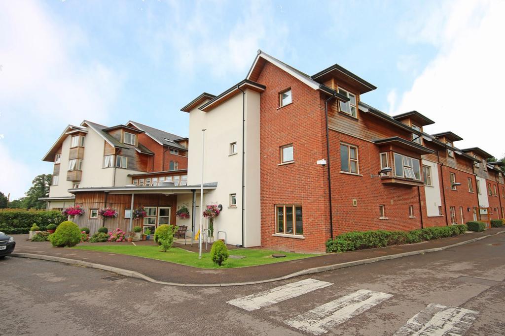 1 Bedroom Flat for sale in Leadon Bank, Orchard Lane, Ledbury, HR8