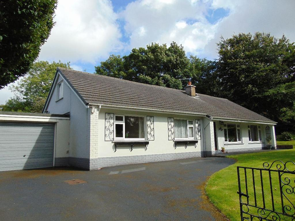 3 Bedrooms Bungalow for sale in Bridlegate, Wythop Mill, Cockermouth, CA13 9YP