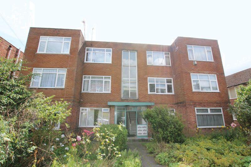1 Bedroom Apartment Flat for sale in Baguley Crescent, Middleton, Manchester M24 4GT