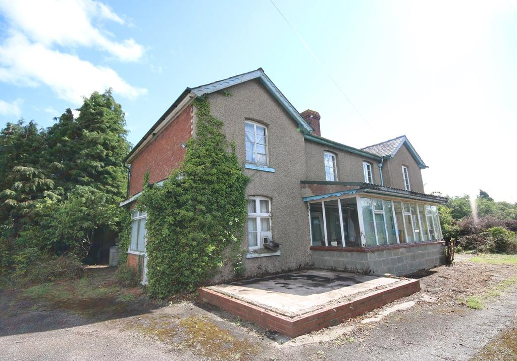 Land Commercial for sale in Station Road, Credenhill, Hereford, HR4