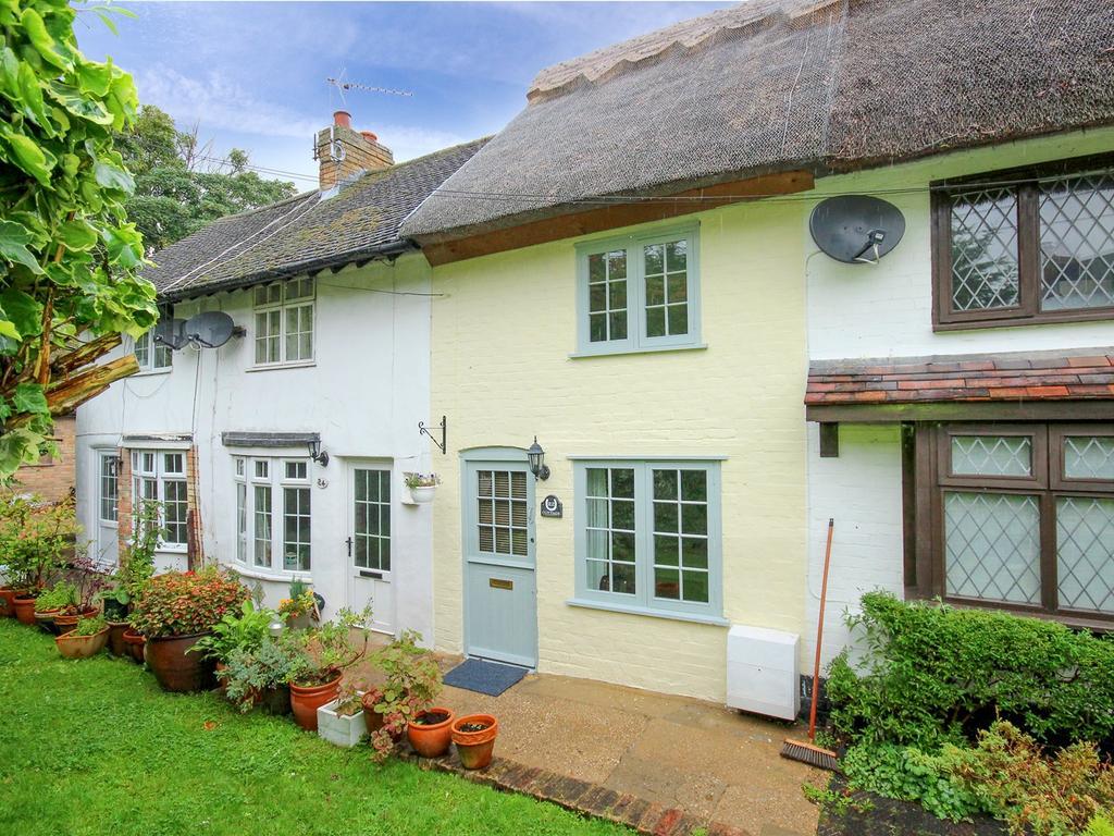 1 Bedroom Terraced House for sale in Chapel Yard, Sundon Road, Harlington, LU5