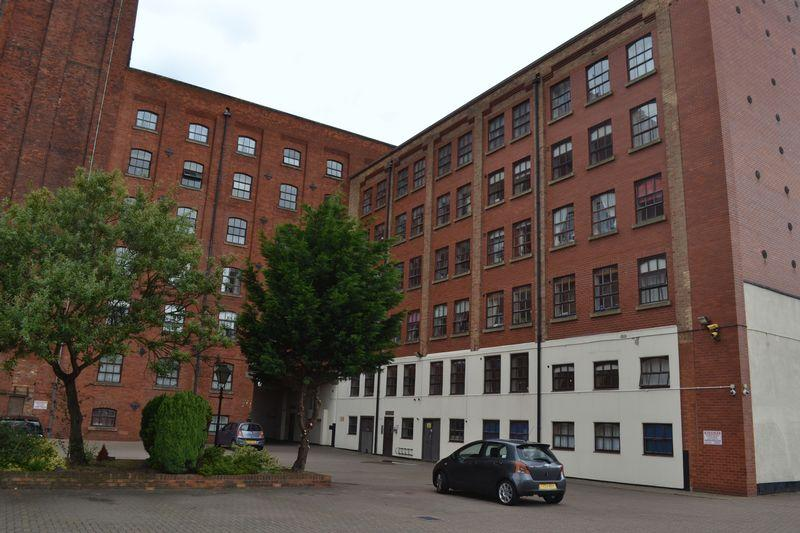 2 Bedrooms Apartment Flat for sale in Victoria Street, Grimsby
