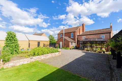 3 bedroom cottage for sale - Mareham Le Fen - 2 bed cottage, 1 bed apartment, large workshop, outbuildings