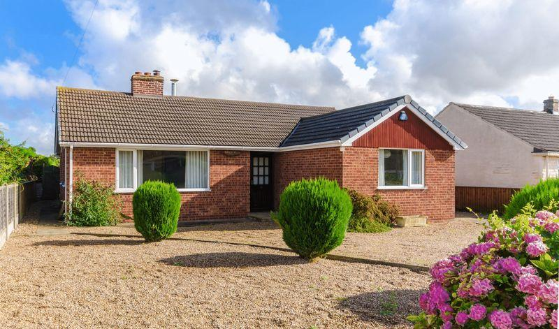 3 Bedrooms Detached Bungalow for sale in Accommodation Road, Horncastle