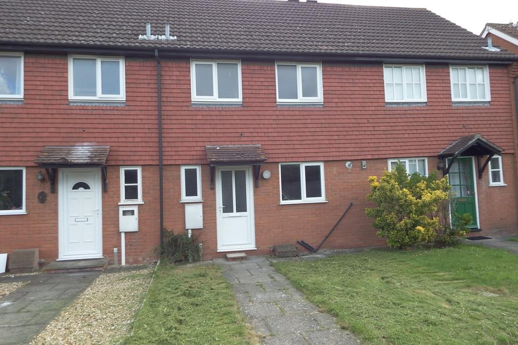 2 Bedrooms Terraced House for sale in Fairfield Close, Spalding, PE11