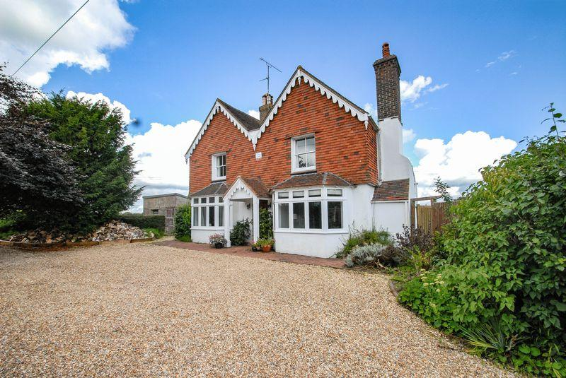 4 Bedrooms Detached House for sale in Bedlam Street, Hurstpierpoint