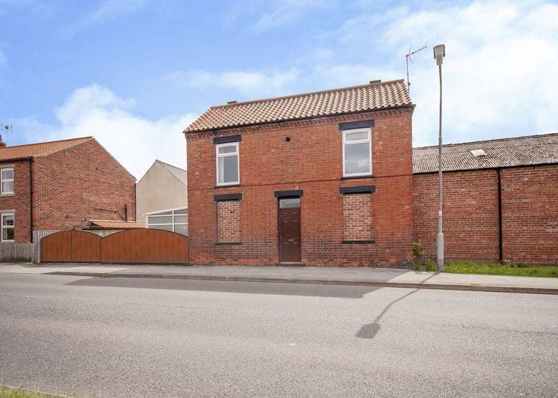 2 Bedrooms Link Detached House for sale in Spital Hill, Retford