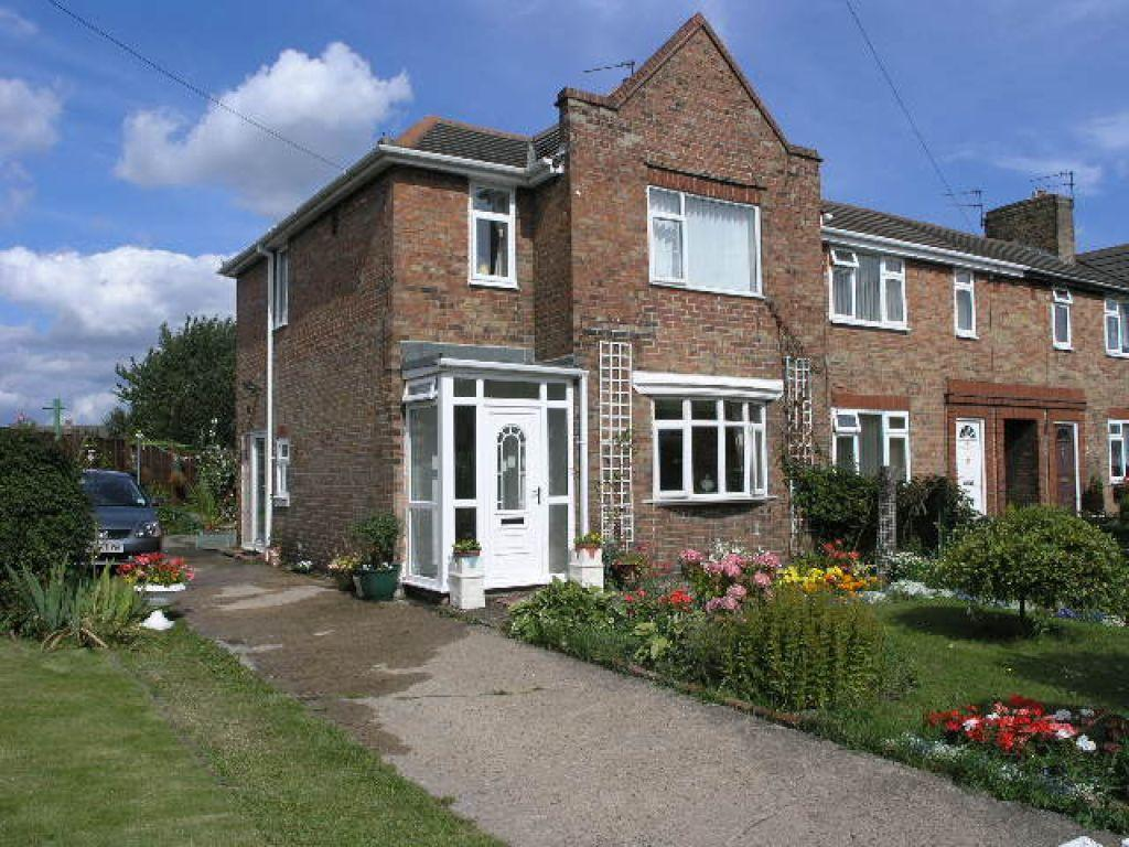 3 Bedrooms Semi Detached House for sale in Kepier Crescent, Gilesgate
