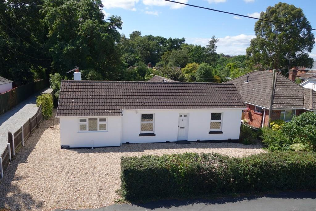 3 Bedrooms Detached Bungalow for sale in North Road, Dibden Purlieu