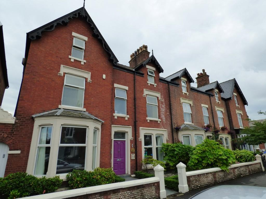 6 Bedrooms Town House for sale in The Rooms, 35 Church Road