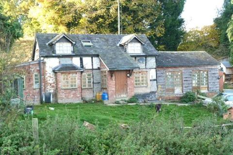4 bedroom farm house for sale - Lletty Maengwyn, Abermule