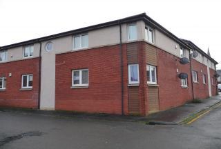 2 Bedrooms Flat for sale in Oakfield Drive, Motherwell, ML1