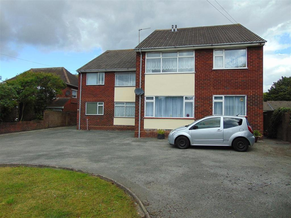 2 Bedrooms Flat for sale in Mill Road, High Heath, Pelsall,
