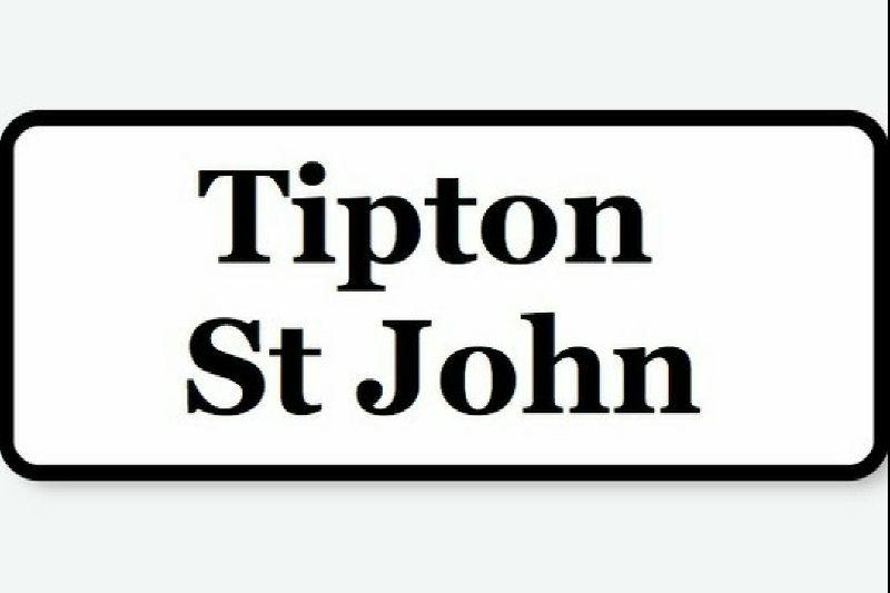 3 Bedrooms Detached Bungalow for sale in Tipton St John