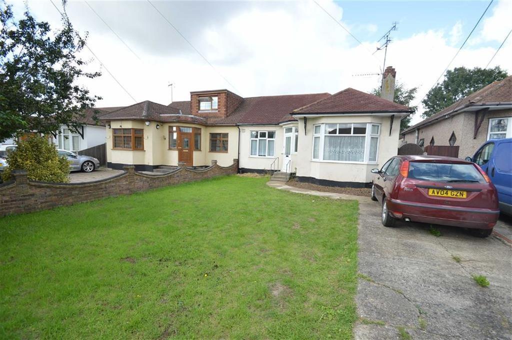 3 Bedrooms Semi Detached Bungalow for sale in Spencer Gardens, Rochford, Essex