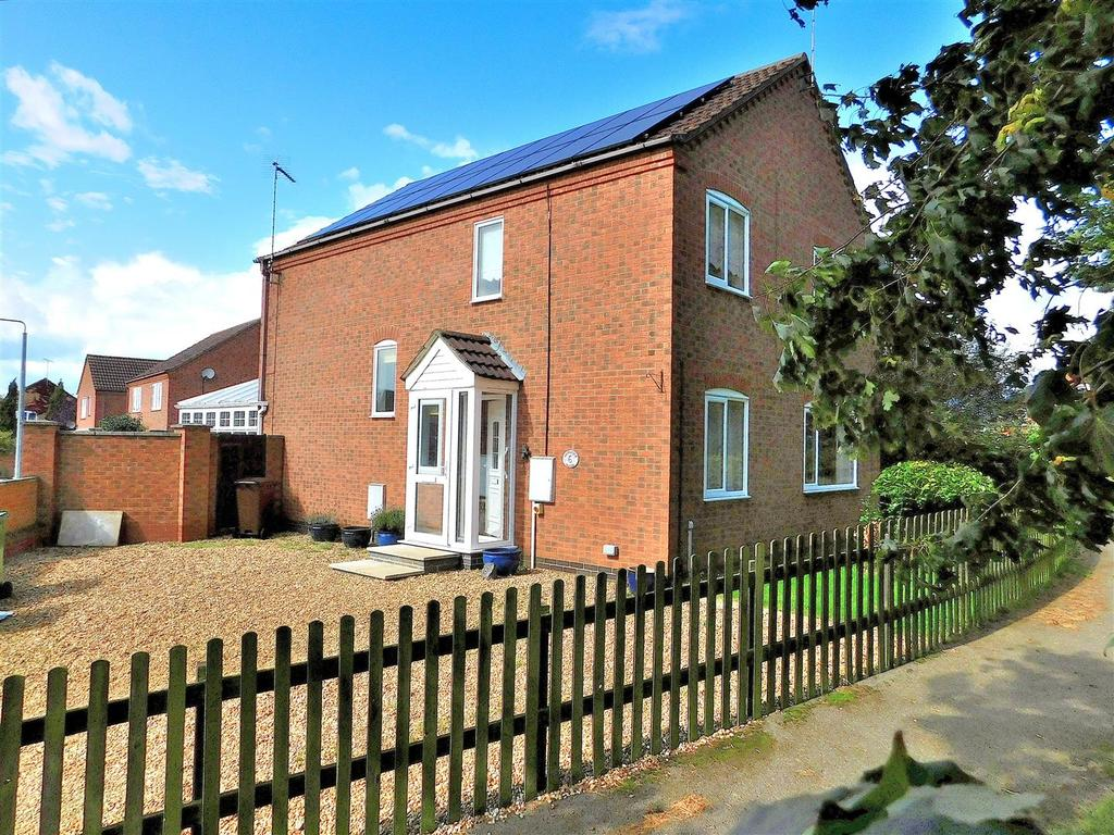 4 Bedrooms Detached House for sale in James Jackson Road, Dersingham, King's Lynn