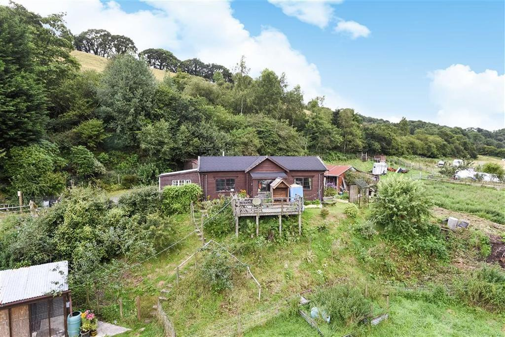 2 Bedrooms Detached House for sale in Scrub Torr, Tavistock, Devon