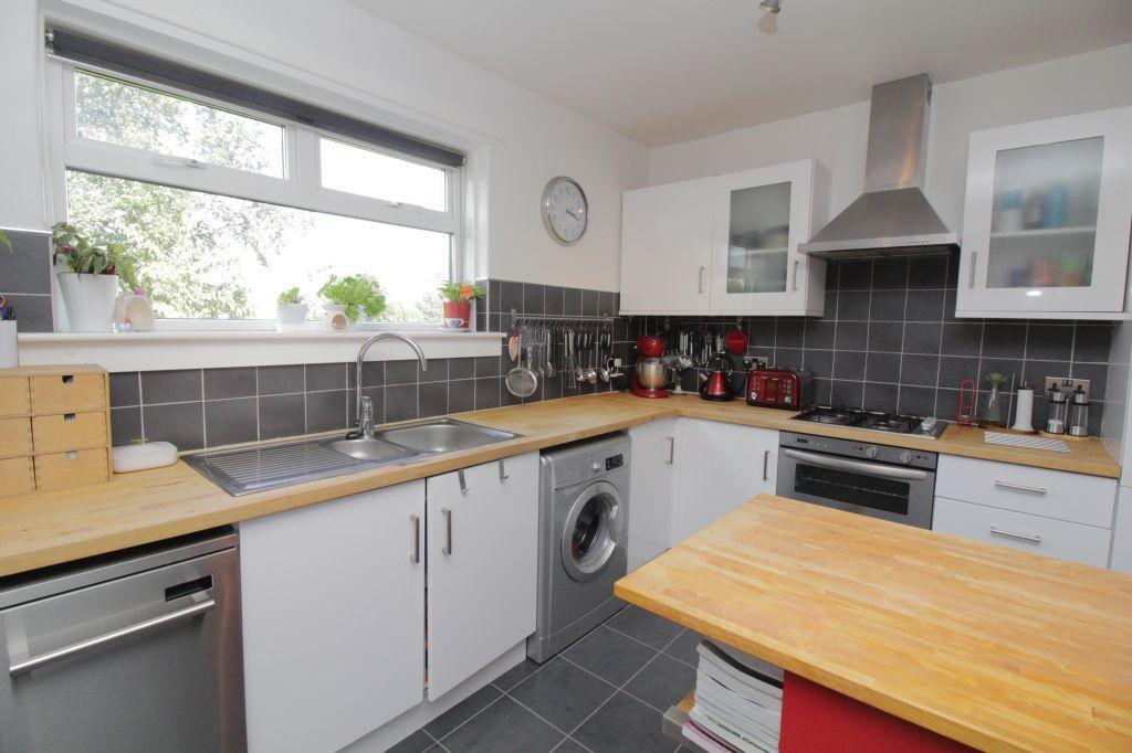 2 Bedrooms Villa House for sale in 64 Clark Street, Bannockburn, Stirling, FK7 0JP