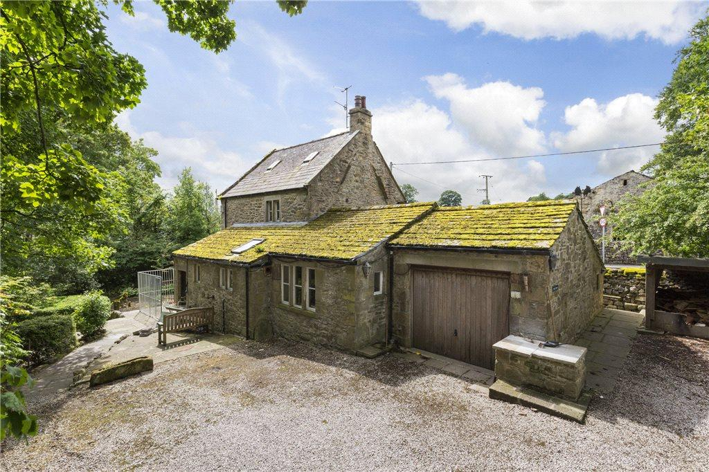 2 Bedrooms Unique Property for sale in Ladywell Cottage, Threshfield, Skipton, North Yorkshire