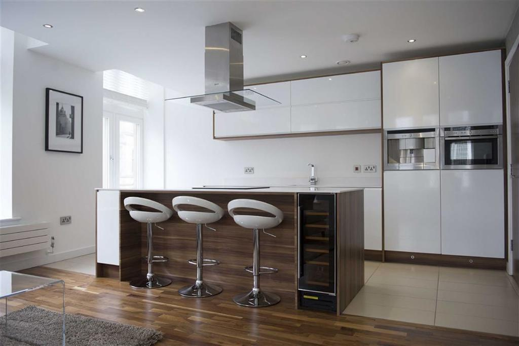 2 Bedrooms Apartment Flat for rent in Manera, Deansgate, Manchester, M3