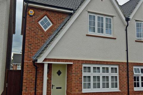 3 bedroom semi-detached house for sale - Stambourne Road, Humberstone