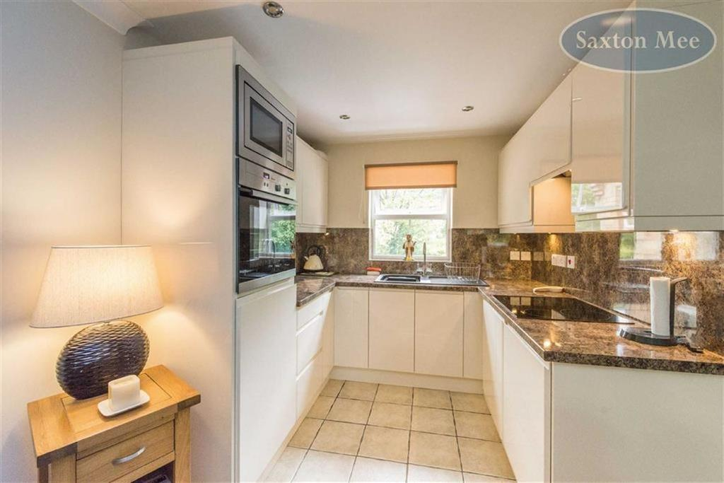 1 Bedroom Apartment Flat for sale in Glenwood Drive, Wadsley Park Village, Sheffield, S6
