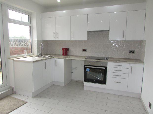 2 Bedrooms Terraced House for sale in ALBERT STREET, CHILTON, SPENNYMOOR DISTRICT