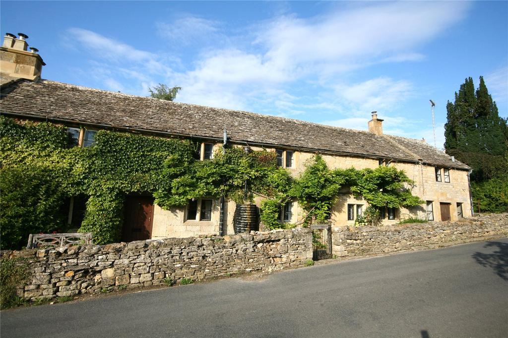 5 Bedrooms Cottage House for sale in The Quarry, Brockhampton, Cheltenham, GL54