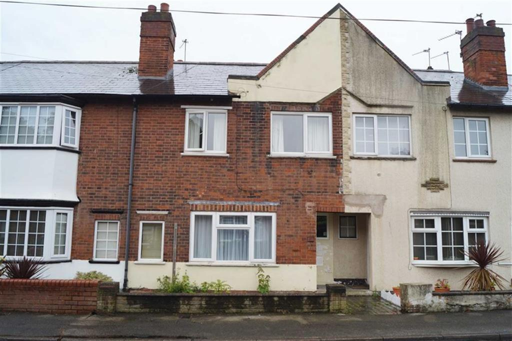 2 Bedrooms Terraced House for sale in Orchard Road, Willenhall, Wolverhampton