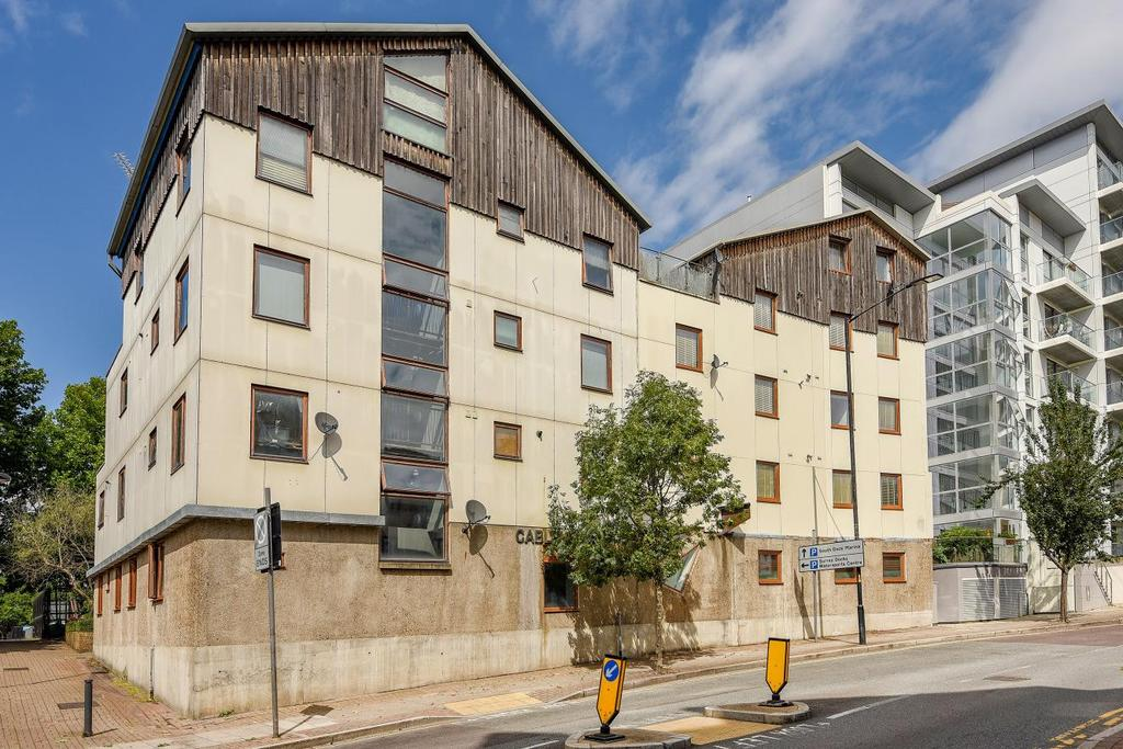 1 Bedroom Flat for sale in Rope Street, Surrey Quays