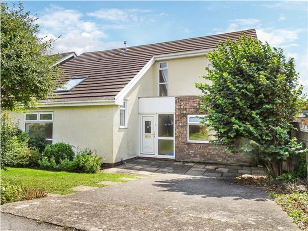 3 Bedrooms Detached House for sale in ANGLESEY WAY, NOTTAGE, PORTHCAWL, CF36 3TL