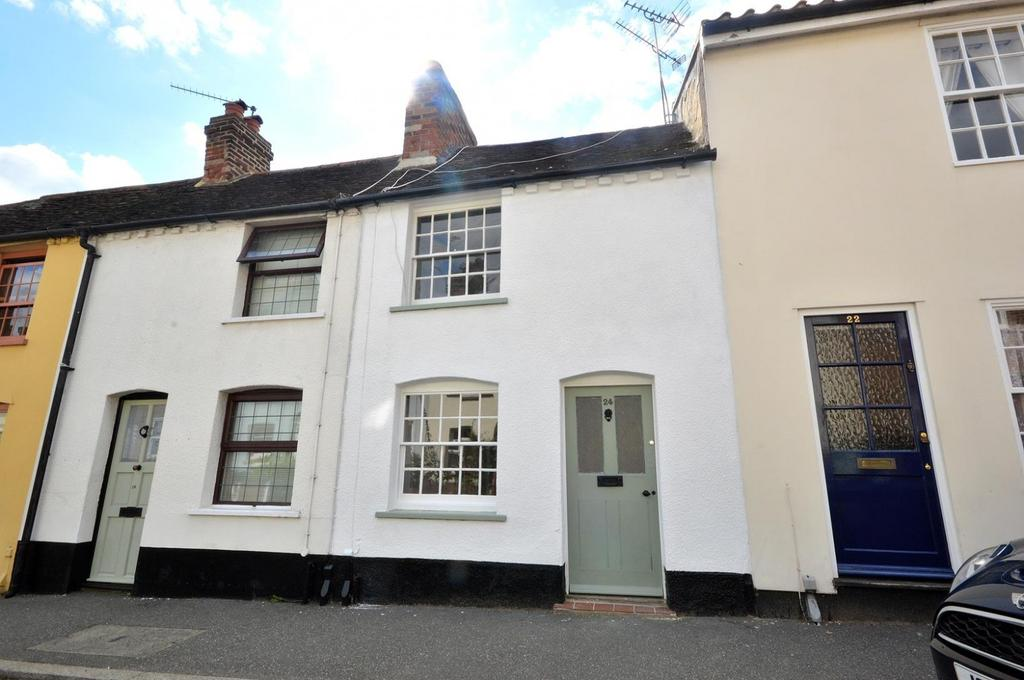 2 Bedrooms Cottage House for sale in North Street, Maldon, Essex, CM9