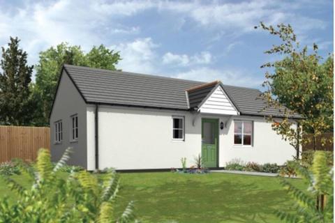 2 bedroom detached bungalow for sale - Goodleigh Rise Plot 16, Barnstaple
