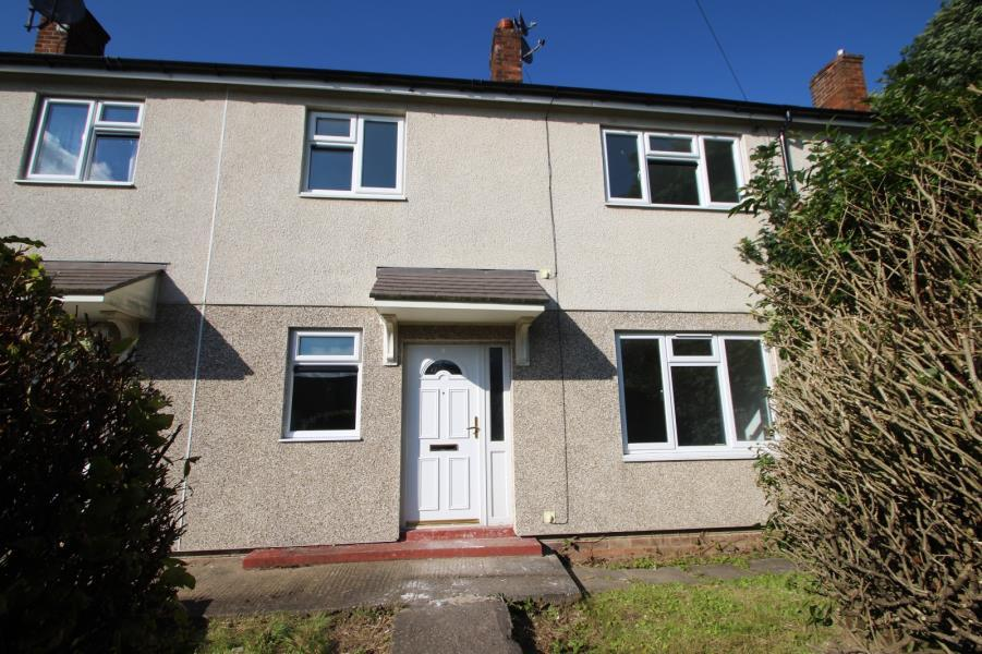 3 Bedrooms Terraced House for sale in BEDFORD GROVE, COOKRIDGE, LEEDS, LS16 6DT