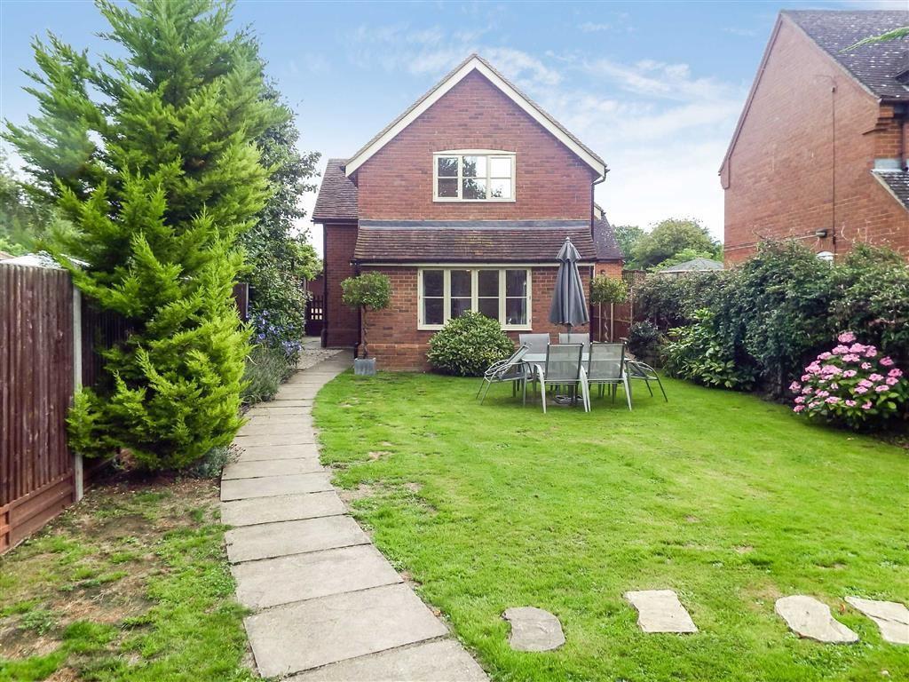 2 Bedrooms Detached House for sale in Shephall Green, Stevenage, Hertfordshire, SG2