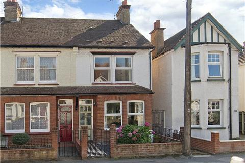 4 bedroom end of terrace house for sale - Ebury Road, Rickmansworth, Hertfordshire, WD3
