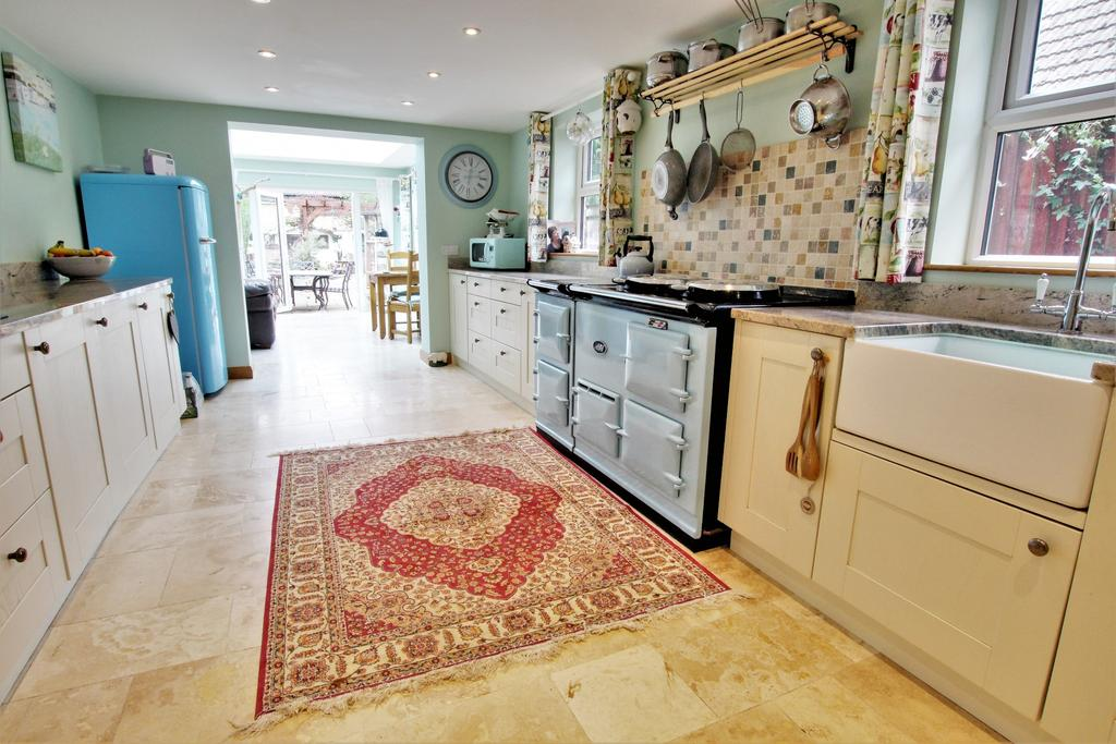 4 Bedrooms Terraced House for sale in PETERSFIELD