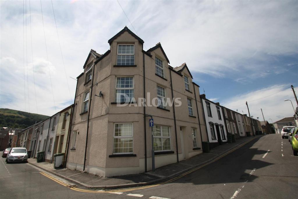 1 Bedroom House Share for rent in Elizabeth Street, Aberdare