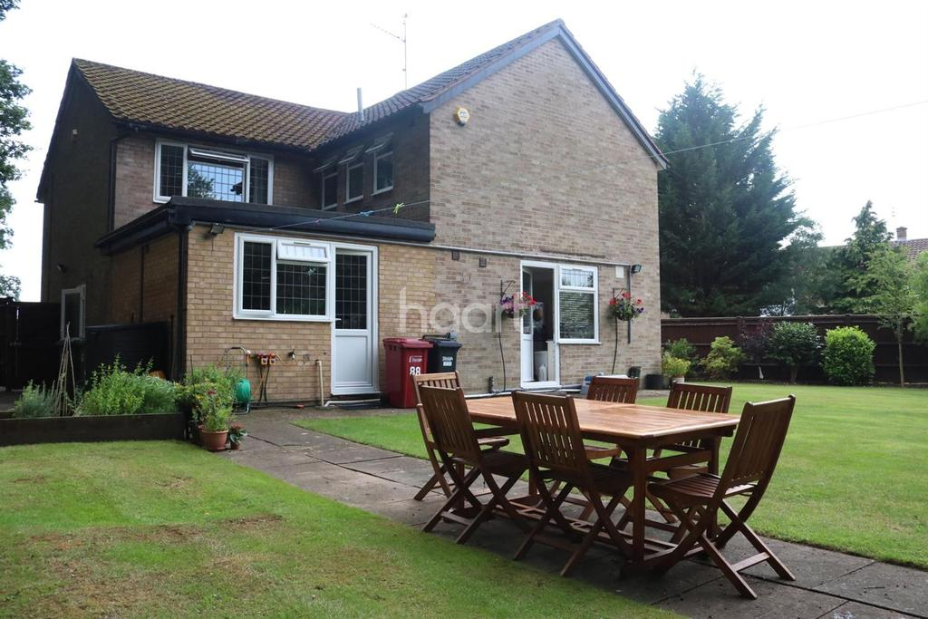 5 Bedrooms Detached House for sale in 5 bed detached