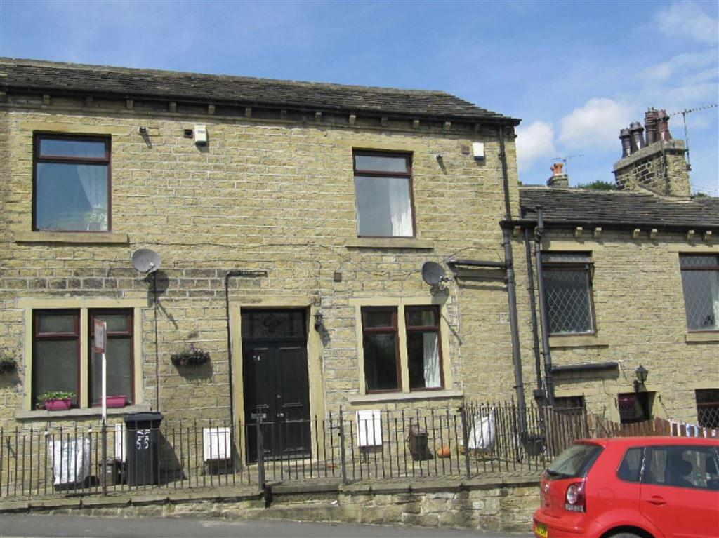 2 Bedrooms Semi Detached House for sale in Rochdale Road, Greetland Halifax