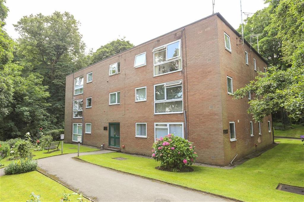 1 Bedroom Flat for sale in Catherine House, Lodge Court, Heaton Mersey
