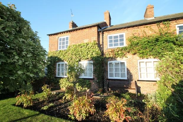 3 Bedrooms Cottage House for sale in Derby Road, Bramcote, Nottingham, NG9