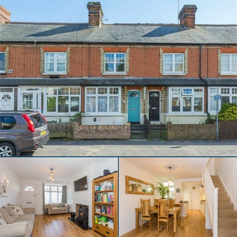 3 bedroom terraced house for sale - Park Lane, Harefield, Middlesex