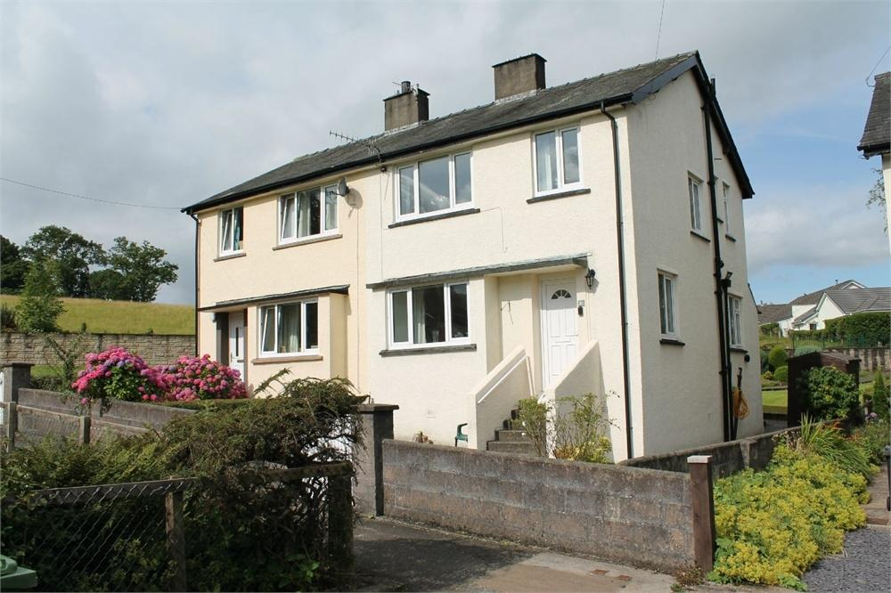 3 Bedrooms Detached House for sale in Windebrowe Avenue, KESWICK, Cumbria