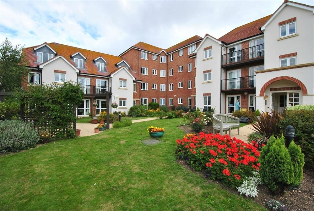 1 Bedroom Flat for sale in Bellview Court, 7 Cranfield Road, Bexhill-on-Sea, East Sussex