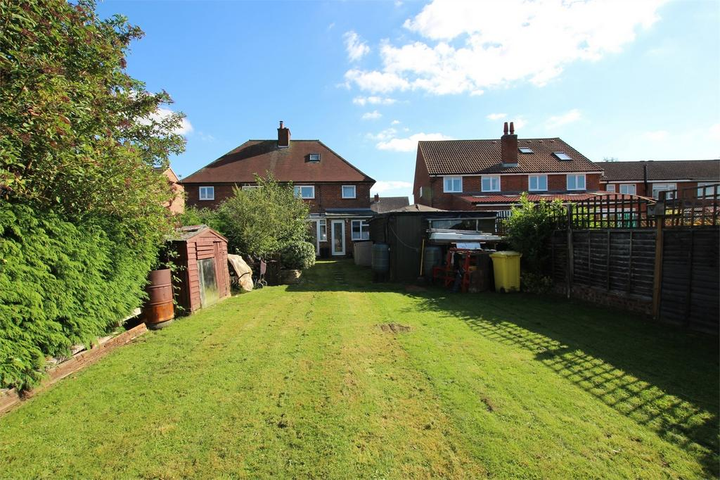 4 Bedrooms Semi Detached House for sale in East Road, Langford, Bedfordshire